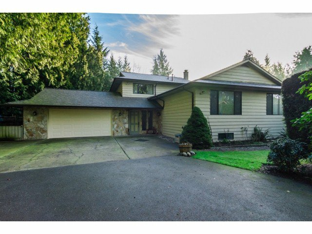 Main Photo: 9280 204TH ST in : Walnut Grove House for sale : MLS®# F1430725