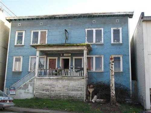 Main Photo: 56 5TH Ave in Vancouver East: Mount Pleasant VE Home for sale ()  : MLS®# V820428
