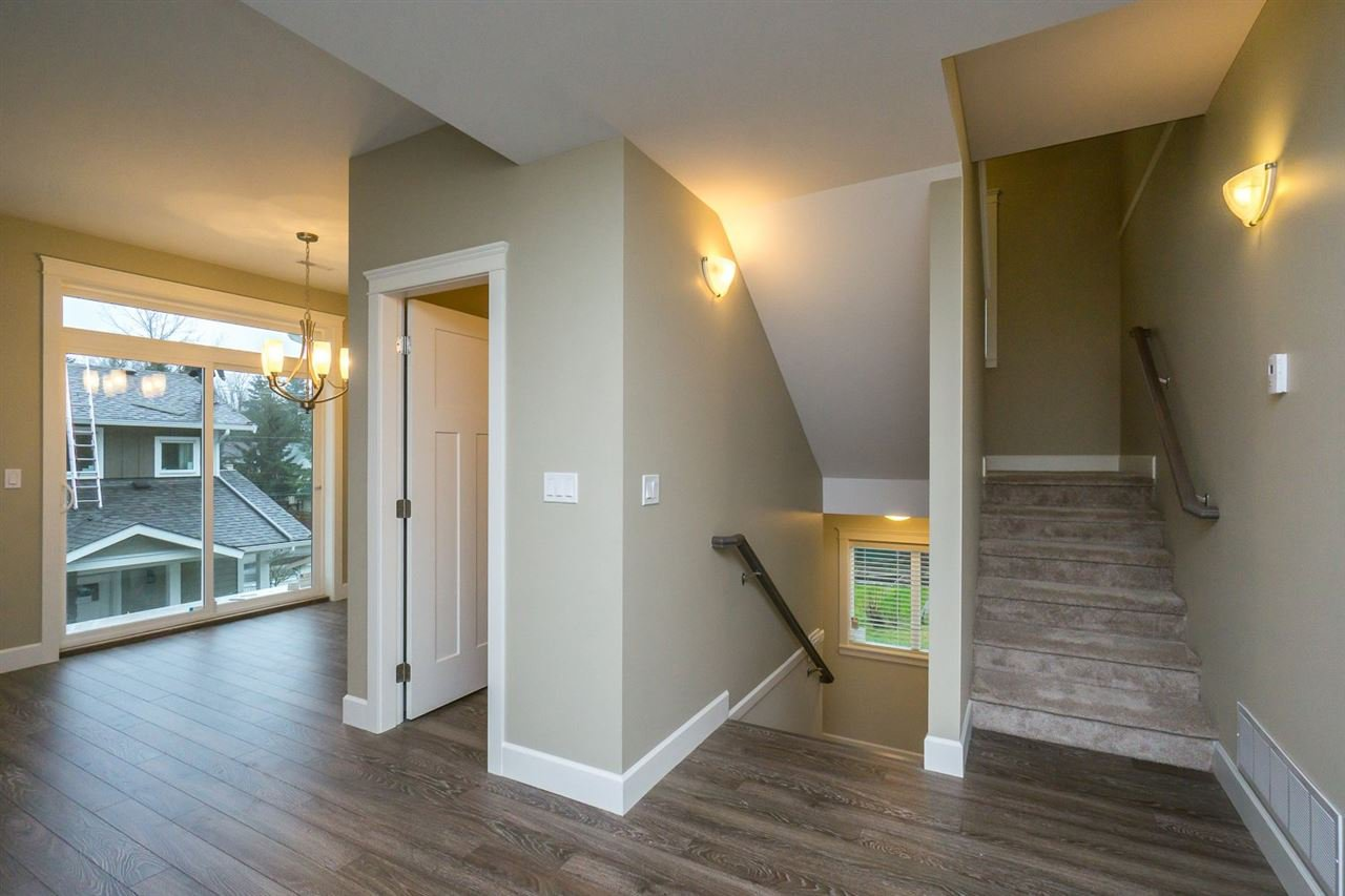 """Photo 6: Photos: 22 32921 14 Avenue in Mission: Mission BC Townhouse for sale in """"Southwynd"""" : MLS®# R2055556"""