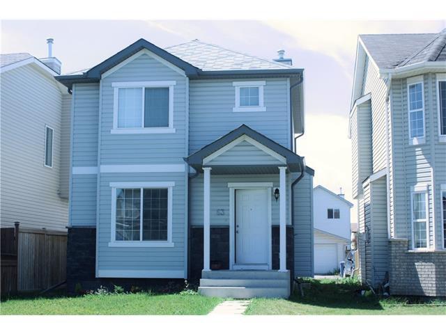 Main Photo: 63 SADDLEMONT Way NE in Calgary: Saddle Ridge House for sale : MLS®# C4071204