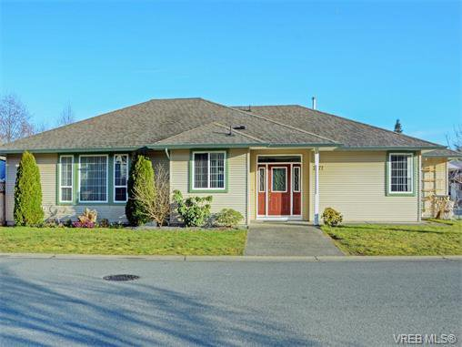 Main Photo: 2277 Pond Pl in SOOKE: Sk Broomhill Single Family Detached for sale (Sooke)  : MLS®# 752399