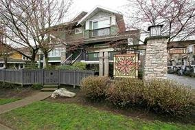 """Main Photo: 112 15236 36TH Avenue in Surrey: Morgan Creek Townhouse for sale in """"SUNDANCE"""" (South Surrey White Rock)  : MLS®# R2166596"""