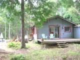 Main Photo: 234 Plateau Road in Thetis Island: Home and Acreage for sale