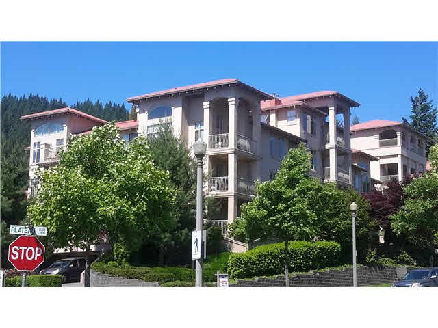 "Photo 13: Photos: 201 3176 PLATEAU Boulevard in Coquitlam: Westwood Plateau Condo for sale in ""THE TUSCANY"" : MLS®# R2184409"