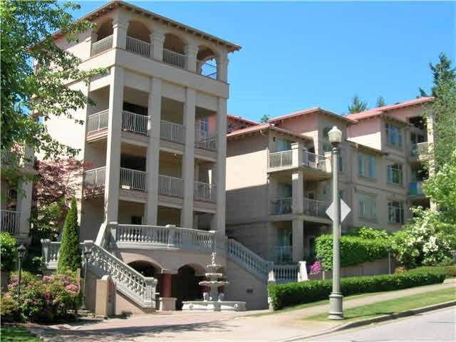 "Photo 2: Photos: 201 3176 PLATEAU Boulevard in Coquitlam: Westwood Plateau Condo for sale in ""THE TUSCANY"" : MLS®# R2184409"