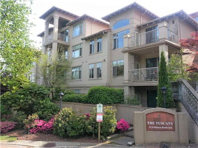 "Photo 14: Photos: 201 3176 PLATEAU Boulevard in Coquitlam: Westwood Plateau Condo for sale in ""THE TUSCANY"" : MLS®# R2184409"