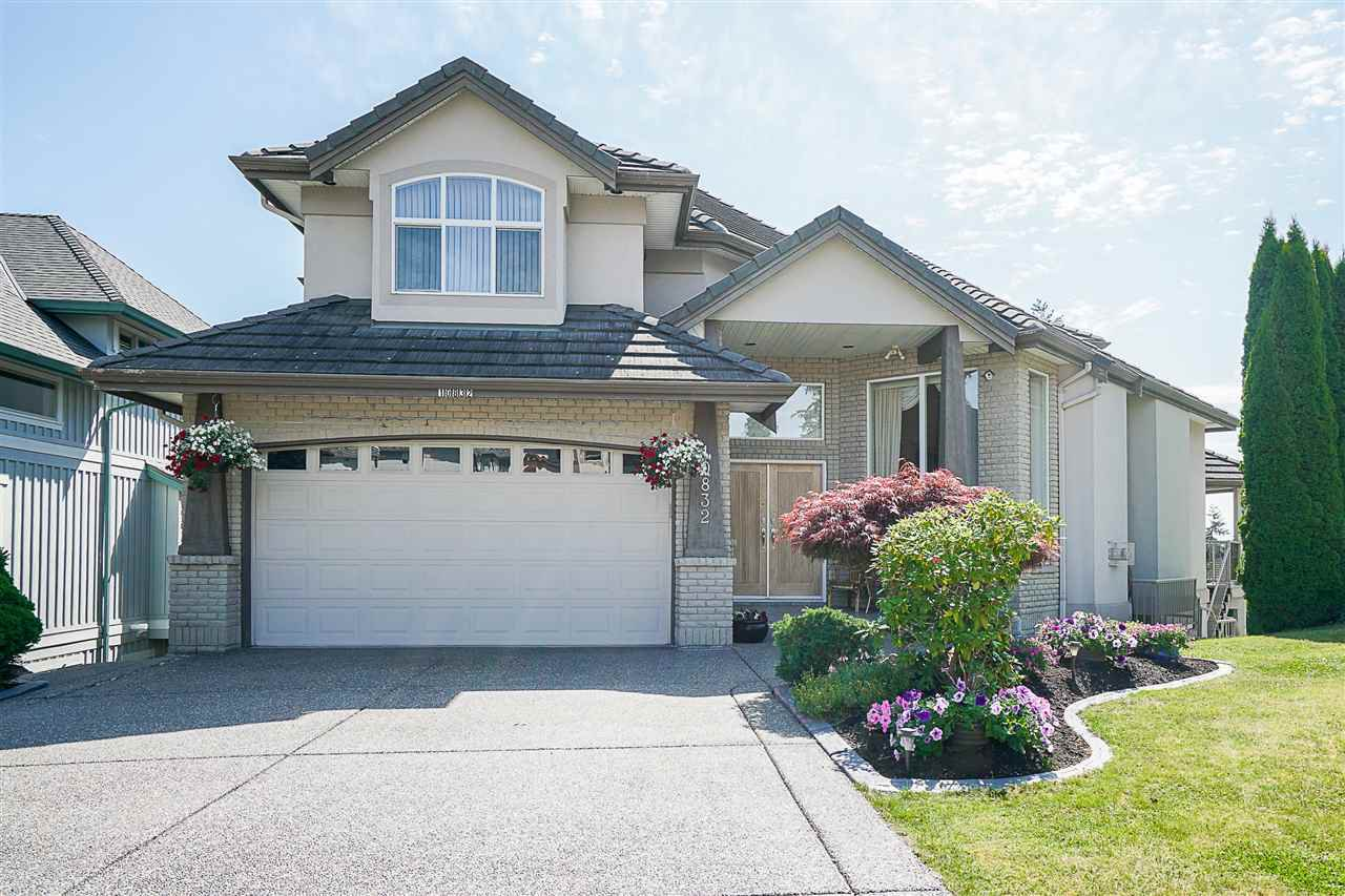 "Main Photo: 10832 166 Street in Surrey: Fraser Heights House for sale in ""Pacific Heights"" (North Surrey)  : MLS®# R2186102"