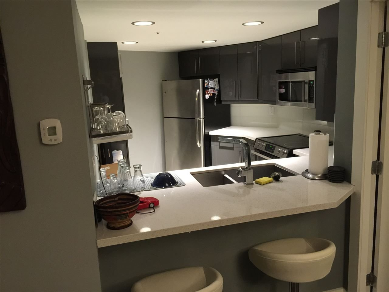 """Photo 8: Photos: 304 183 KEEFER Place in Vancouver: Downtown VW Condo for sale in """"PARIS PLACE"""" (Vancouver West)  : MLS®# R2212938"""