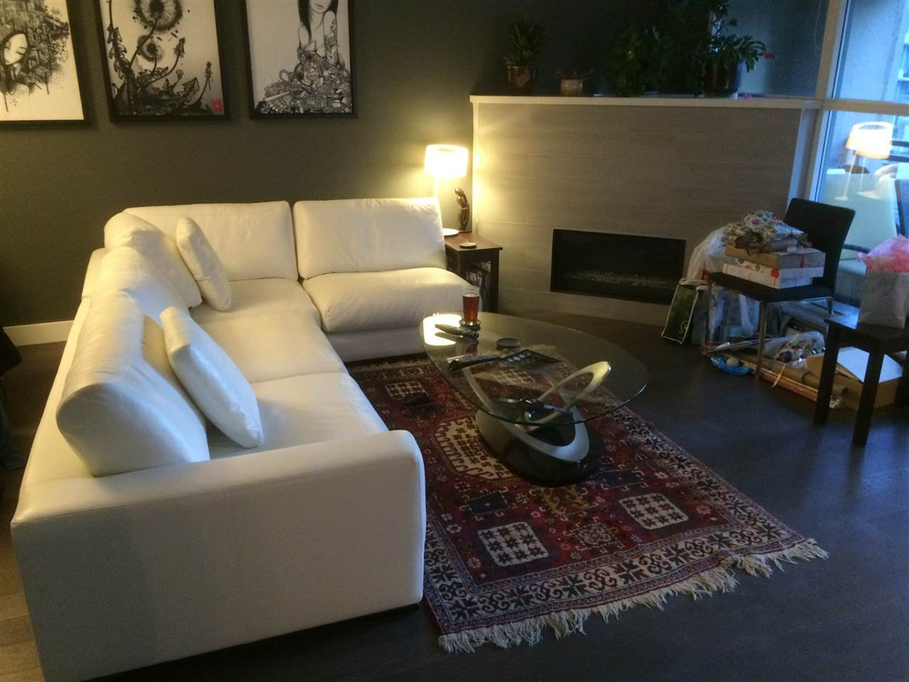 """Photo 3: Photos: 304 183 KEEFER Place in Vancouver: Downtown VW Condo for sale in """"PARIS PLACE"""" (Vancouver West)  : MLS®# R2212938"""