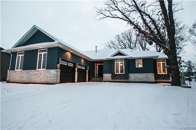 Main Photo: 5 Meadow Wood Bay in Carman: R39 Residential for sale (R39 - R39)  : MLS®# 1802284