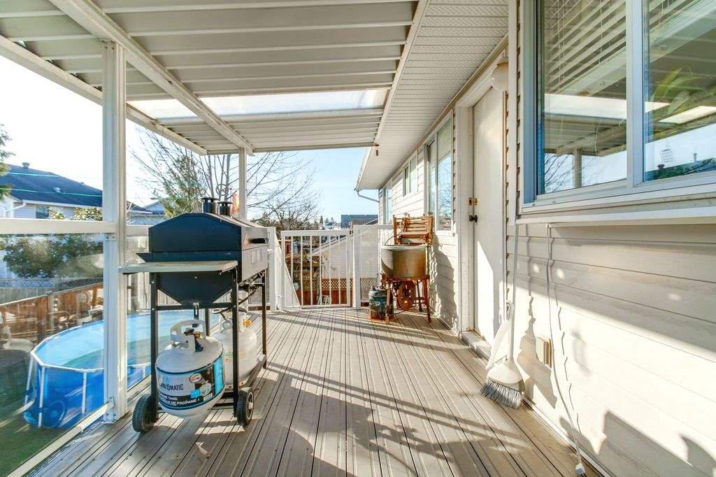 Photo 19: Photos: 22954 REID Avenue in Maple Ridge: East Central House for sale : MLS®# R2239408