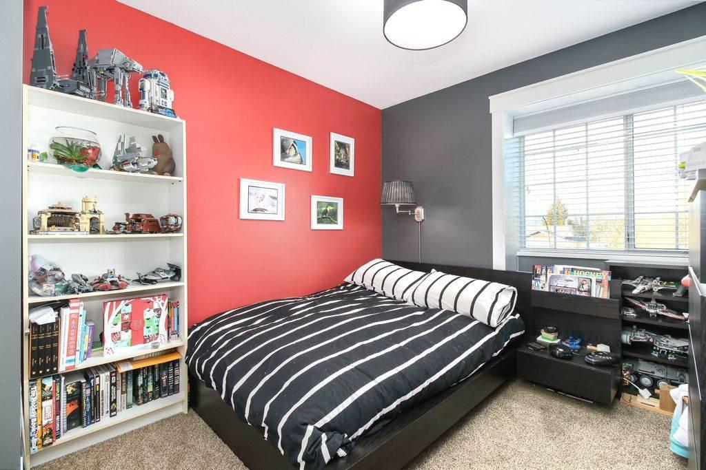 Photo 15: Photos: 22954 REID Avenue in Maple Ridge: East Central House for sale : MLS®# R2239408