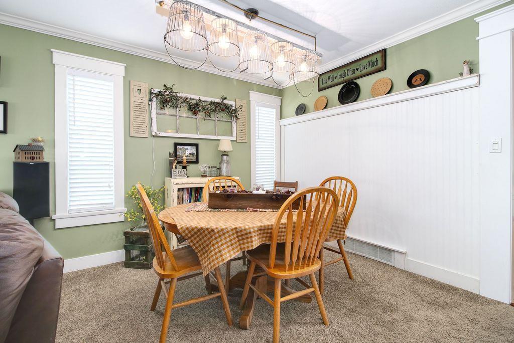 Photo 4: Photos: 22954 REID Avenue in Maple Ridge: East Central House for sale : MLS®# R2239408