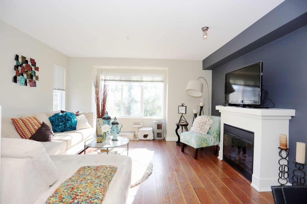 """Photo 7: Photos: 92 20038 70 Avenue in Langley: Willoughby Heights Townhouse for sale in """"Daybreak"""" : MLS®# R2239474"""