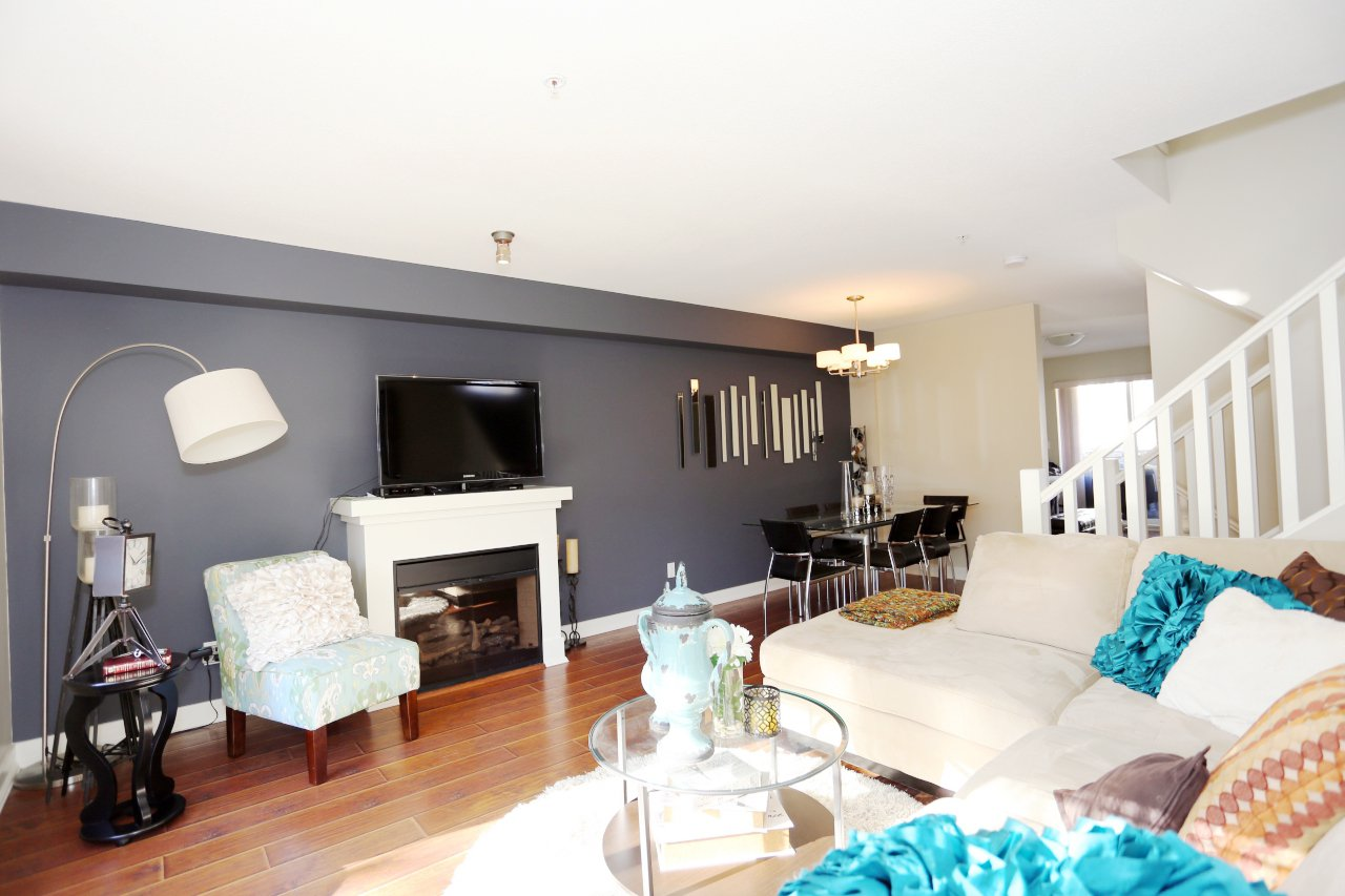 """Photo 10: Photos: 92 20038 70 Avenue in Langley: Willoughby Heights Townhouse for sale in """"Daybreak"""" : MLS®# R2239474"""