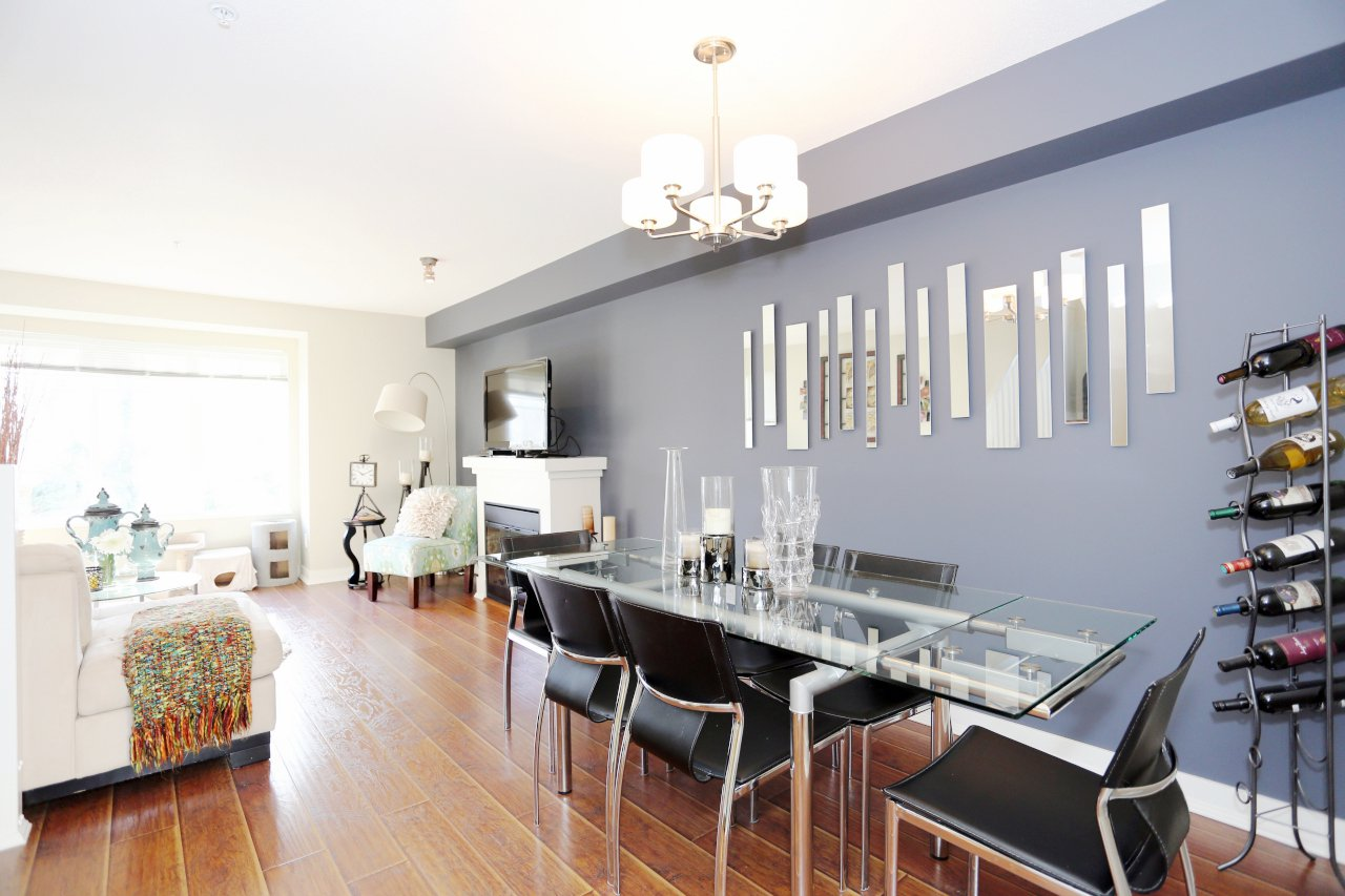 """Photo 11: Photos: 92 20038 70 Avenue in Langley: Willoughby Heights Townhouse for sale in """"Daybreak"""" : MLS®# R2239474"""