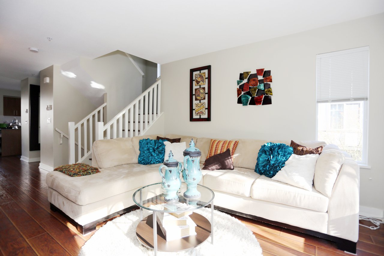 """Photo 9: Photos: 92 20038 70 Avenue in Langley: Willoughby Heights Townhouse for sale in """"Daybreak"""" : MLS®# R2239474"""