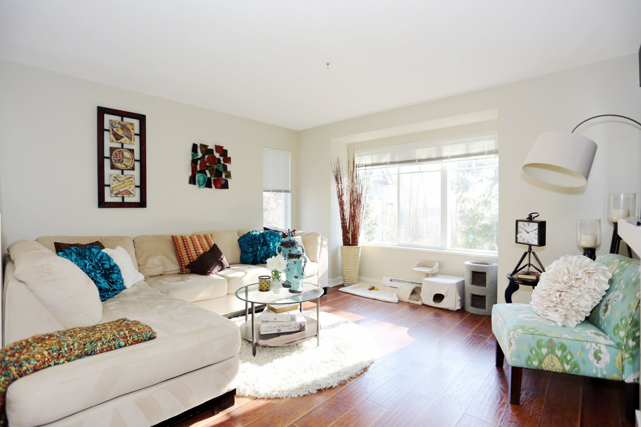 """Photo 8: Photos: 92 20038 70 Avenue in Langley: Willoughby Heights Townhouse for sale in """"Daybreak"""" : MLS®# R2239474"""