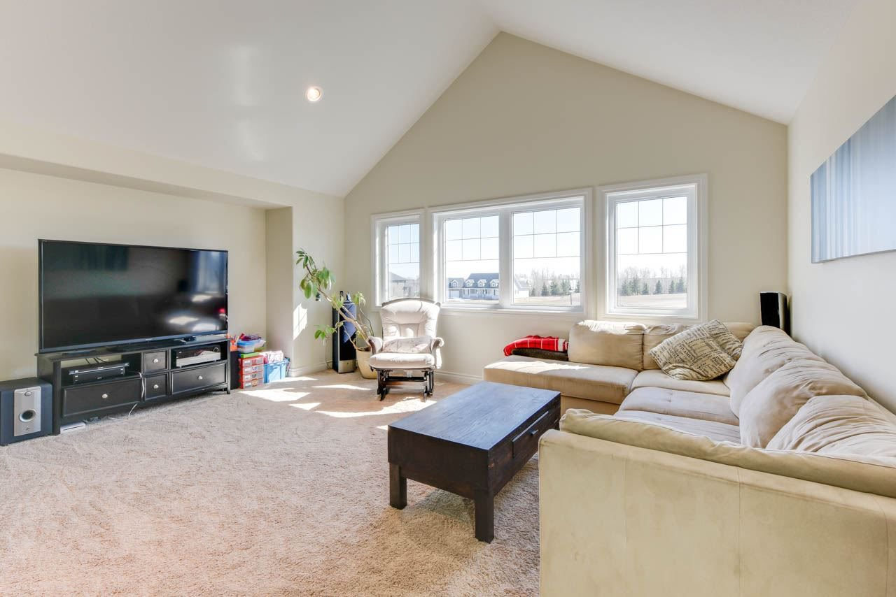 Photo 16: Photos: 14 25515 TWP RD 511A Road: Rural Parkland County House for sale : MLS®# E4107266