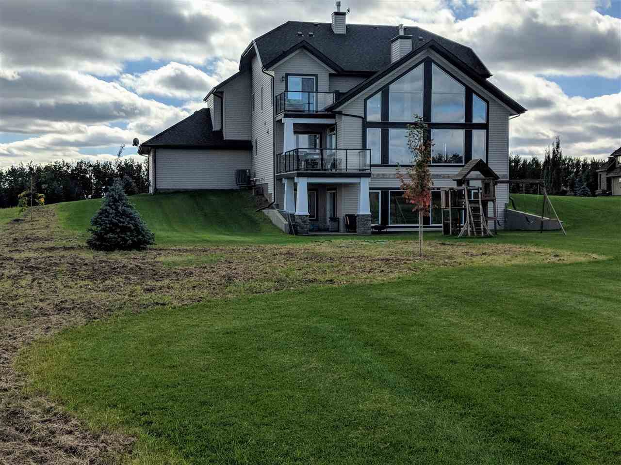 Photo 26: Photos: 14 25515 TWP RD 511A Road: Rural Parkland County House for sale : MLS®# E4107266