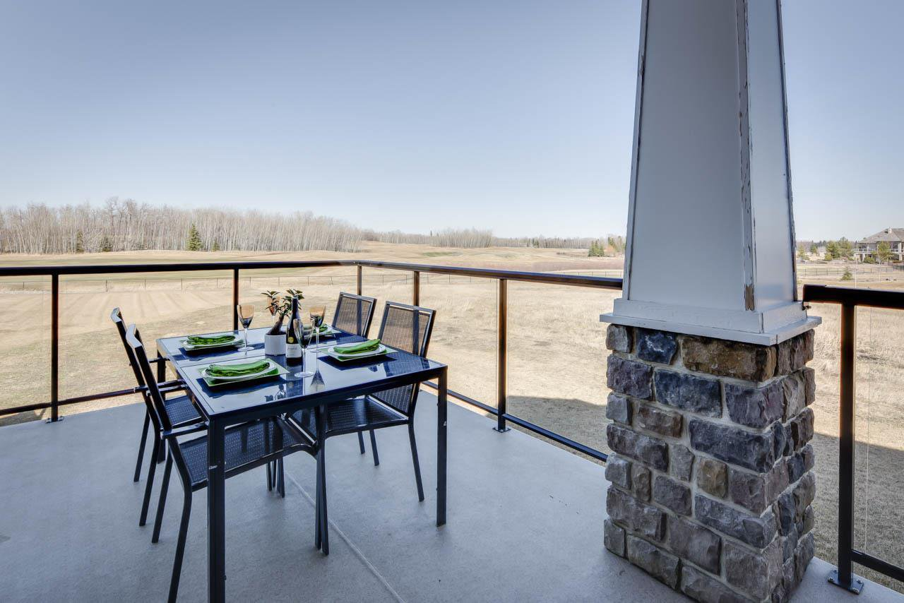 Photo 15: Photos: 14 25515 TWP RD 511A Road: Rural Parkland County House for sale : MLS®# E4107266