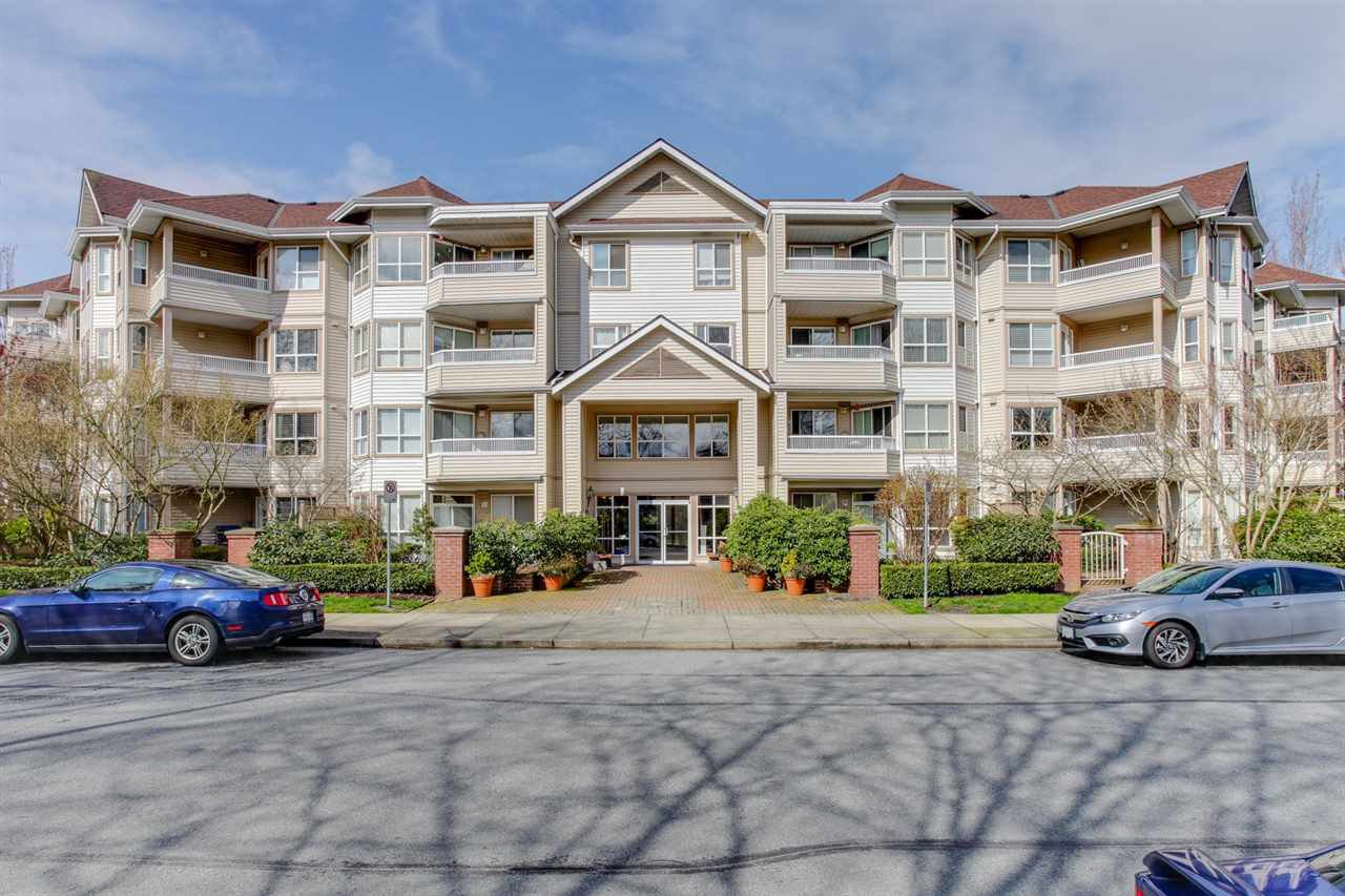 Main Photo: 106 8139 121A STREET in : Queen Mary Park Surrey Condo for sale : MLS®# R2156978