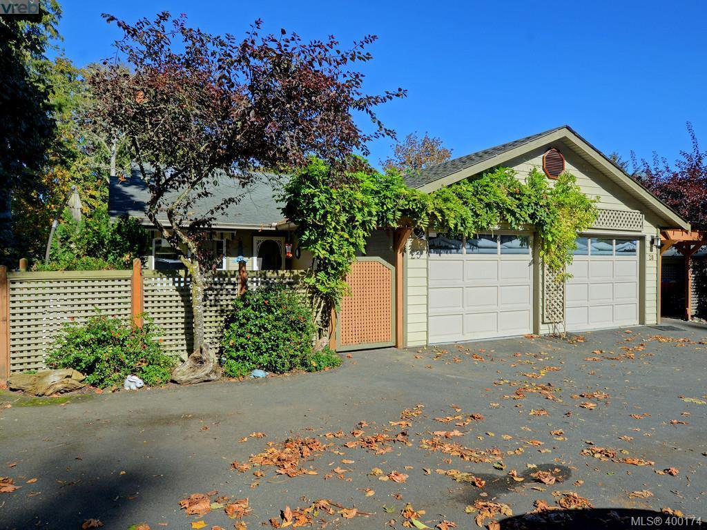 Main Photo: 29 2190 Drennan Street in SOOKE: Sk Sooke Vill Core Townhouse for sale (Sooke)  : MLS®# 400174