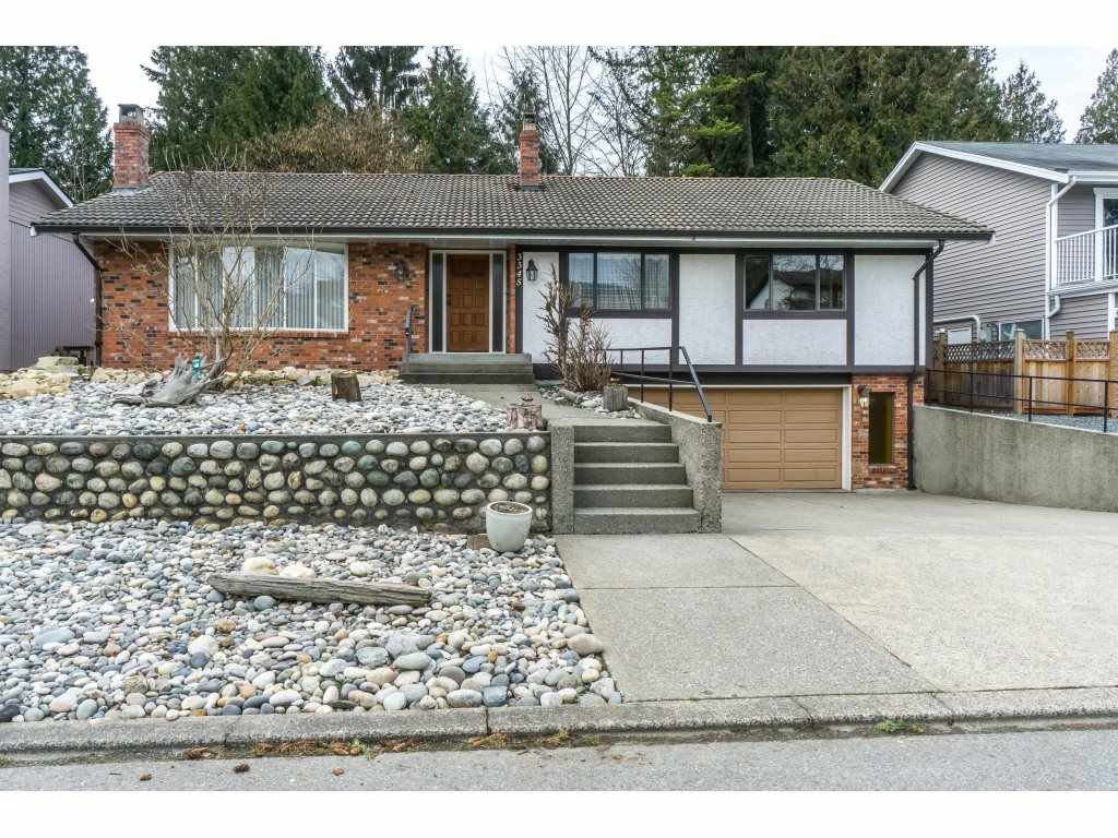 Main Photo: 3345 VERNON Terrace in Abbotsford: Abbotsford East House for sale : MLS®# R2335749