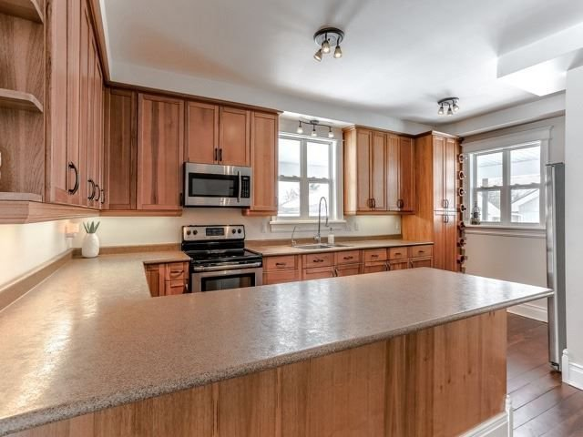 Photo 6: Photos: 10292 Ravenshoe Road in Georgina: Baldwin House (2-Storey) for sale : MLS®# N4365116