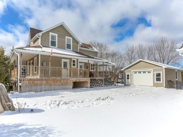 Photo 1: Photos: 10292 Ravenshoe Road in Georgina: Baldwin House (2-Storey) for sale : MLS®# N4365116