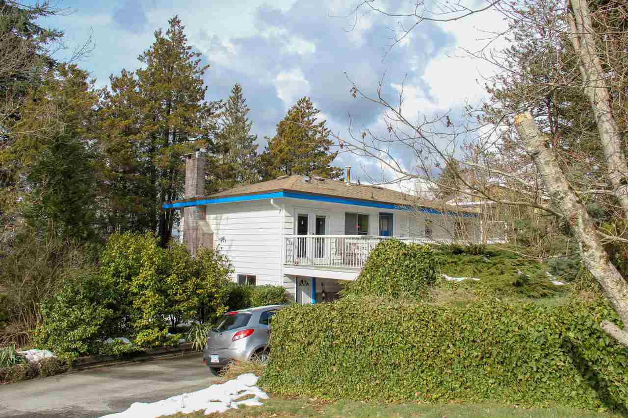 "Main Photo: 141 MONTGOMERY Street in Coquitlam: Cape Horn House for sale in ""AUSTIN HEIGHTS"" : MLS®# R2344673"