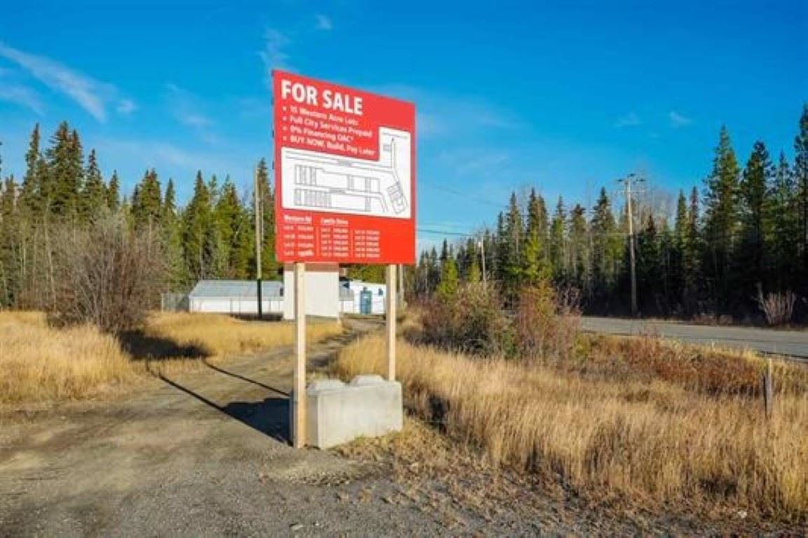 "Photo 2: Photos: 8399 CANTLE Drive in Prince George: Western Acres Land for sale in ""WESTERN ACRES"" (PG City South (Zone 74))  : MLS®# R2359514"