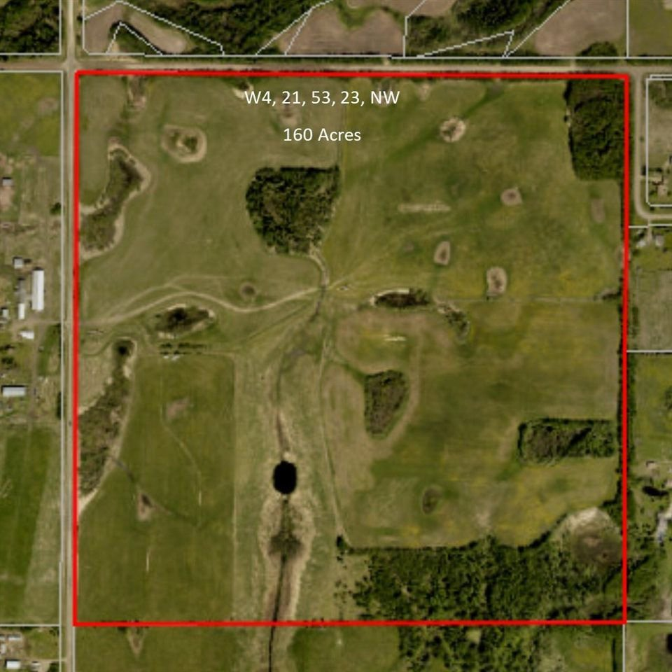 Main Photo: TWP 534 Range Road 212: Rural Strathcona County Rural Land/Vacant Lot for sale : MLS®# E4158482
