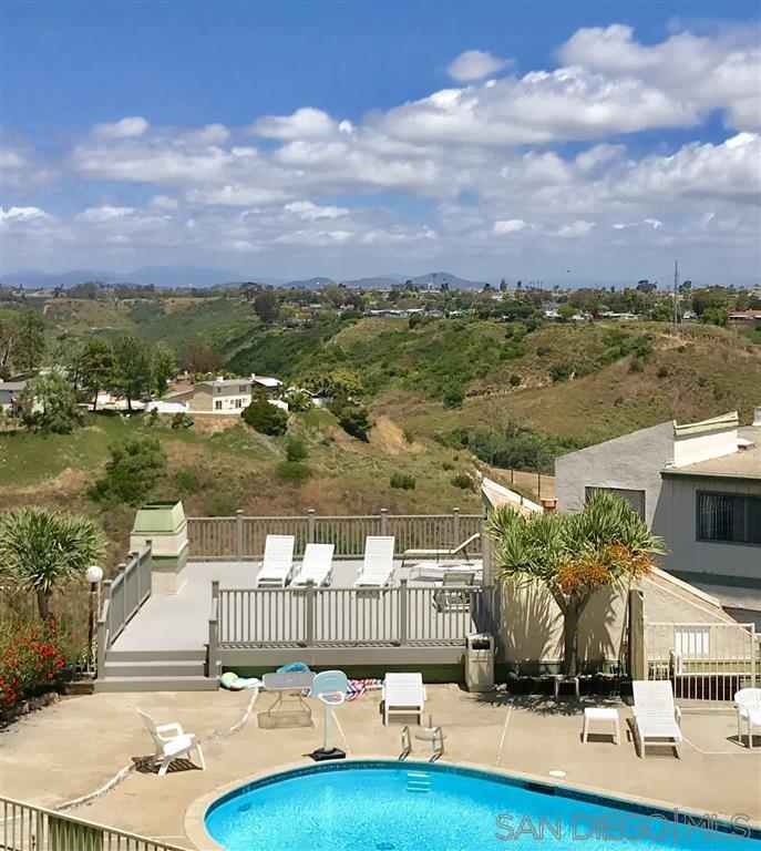 Main Photo: BAY PARK Condo for sale : 2 bedrooms : 2919 Cowley Way #D in San Diego