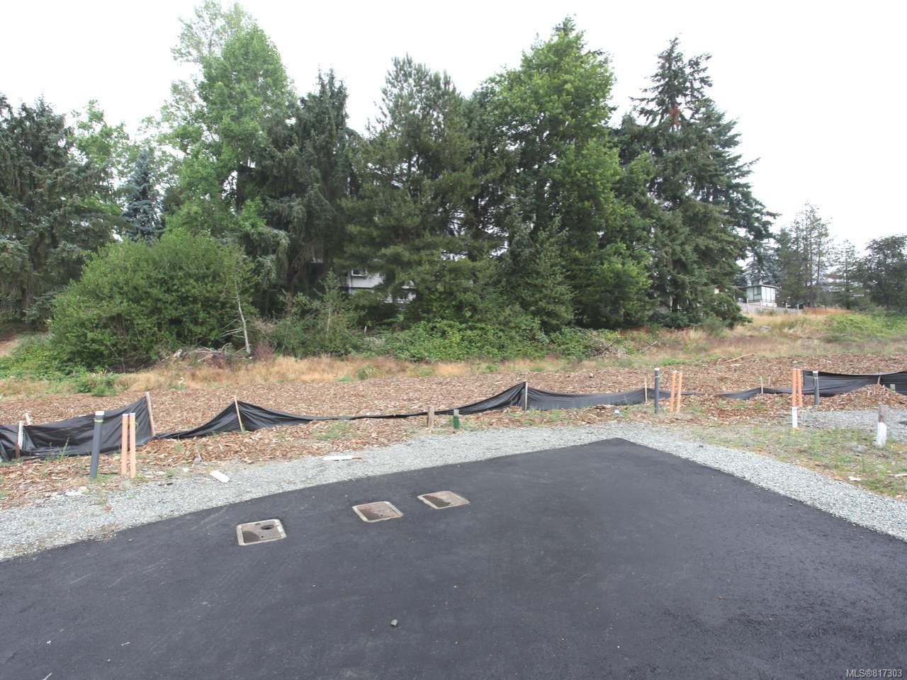 Main Photo: 542 Menzies Ridge Dr in NANAIMO: Na University District Land for sale (Nanaimo)  : MLS®# 817303