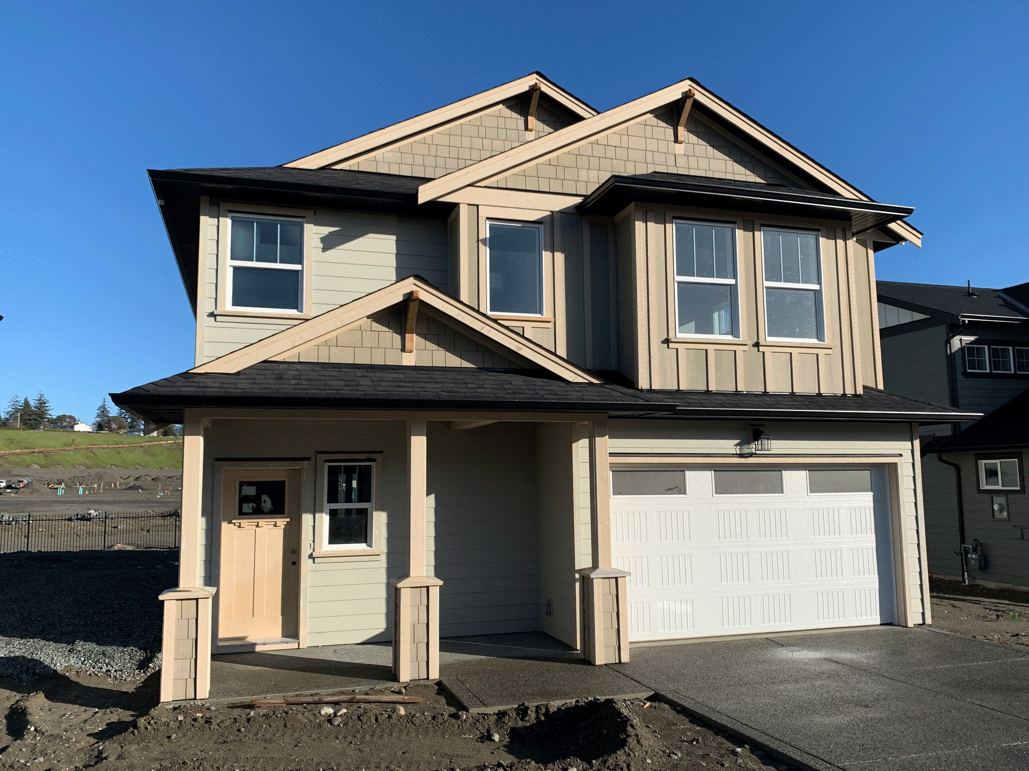 Main Photo: 3435 Sparrowhawk Ave in : Co Royal Bay House for sale (Colwood)  : MLS®# 830937