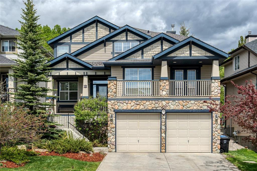 Main Photo: 99 SPRINGBLUFF Boulevard SW in Calgary: Springbank Hill Detached for sale : MLS®# C4299903