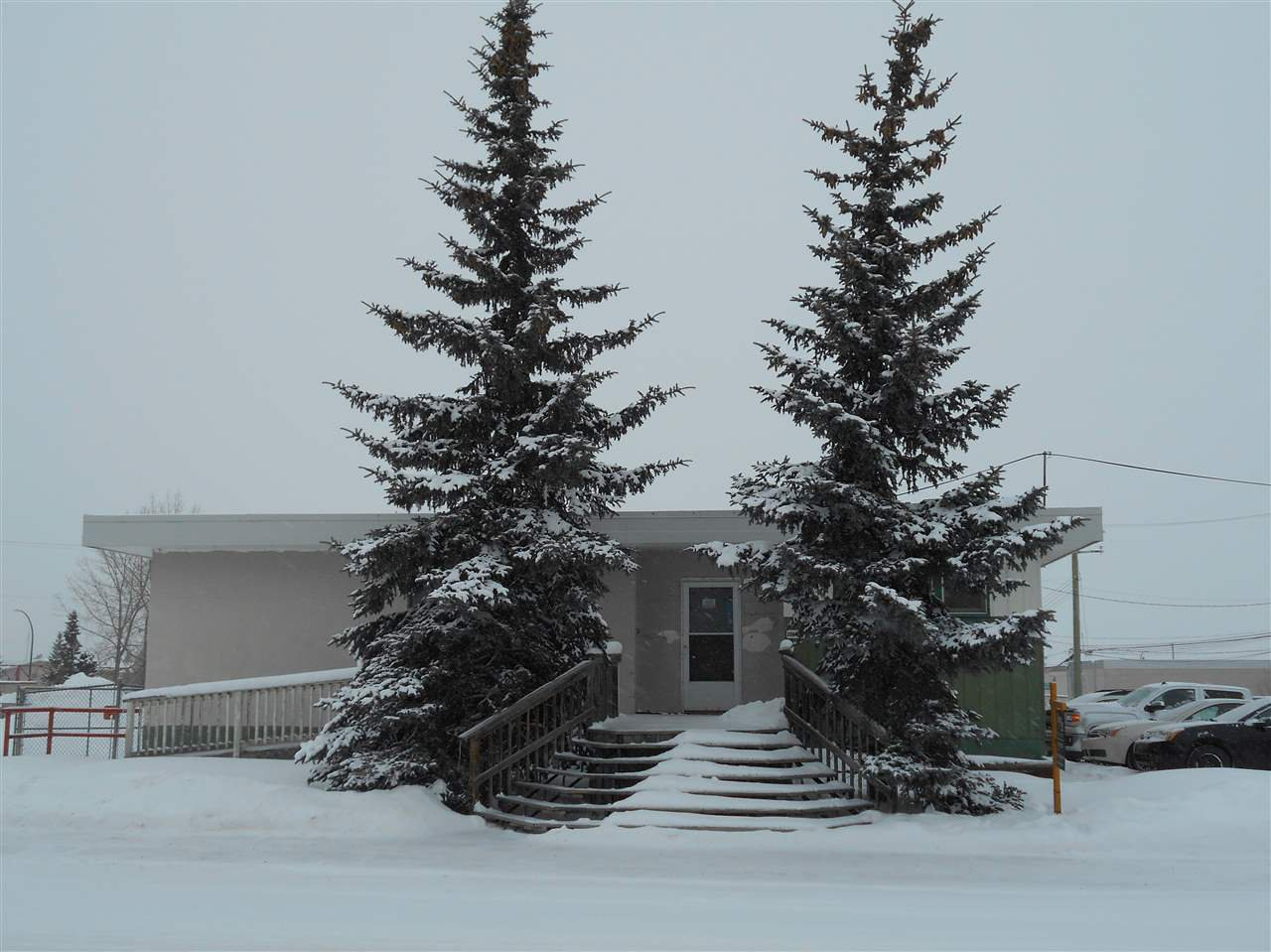 Main Photo: 5116 51 Avenue: Drayton Valley Office for sale : MLS®# E4173575