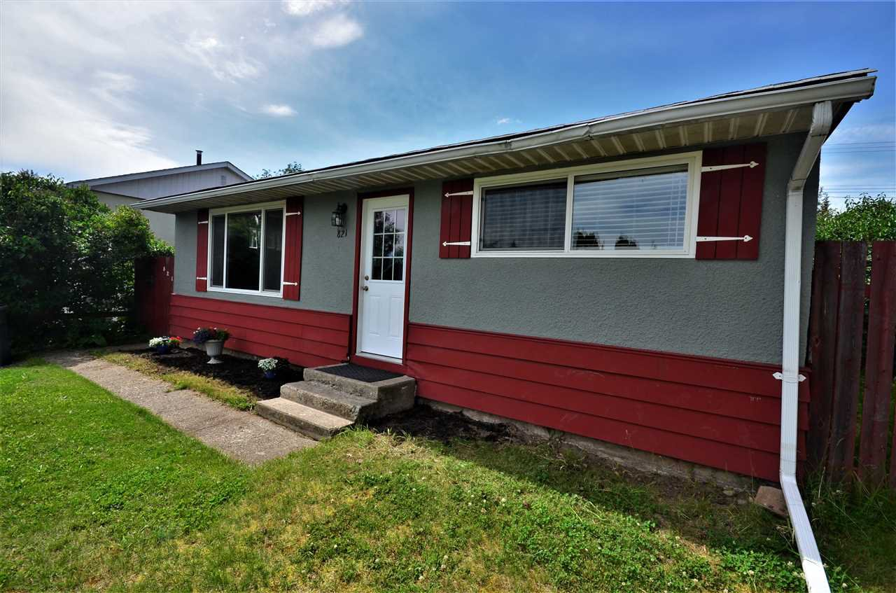 Main Photo: 821 EWERT Street in Prince George: Central House for sale (PG City Central (Zone 72))  : MLS®# R2478764