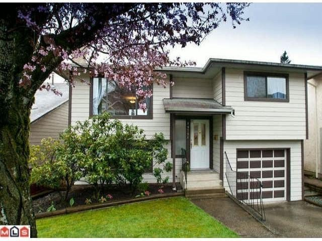 Main Photo: 19796 68TH AV in Langley: Willoughby Heights Home for sale ()  : MLS®# F1109000