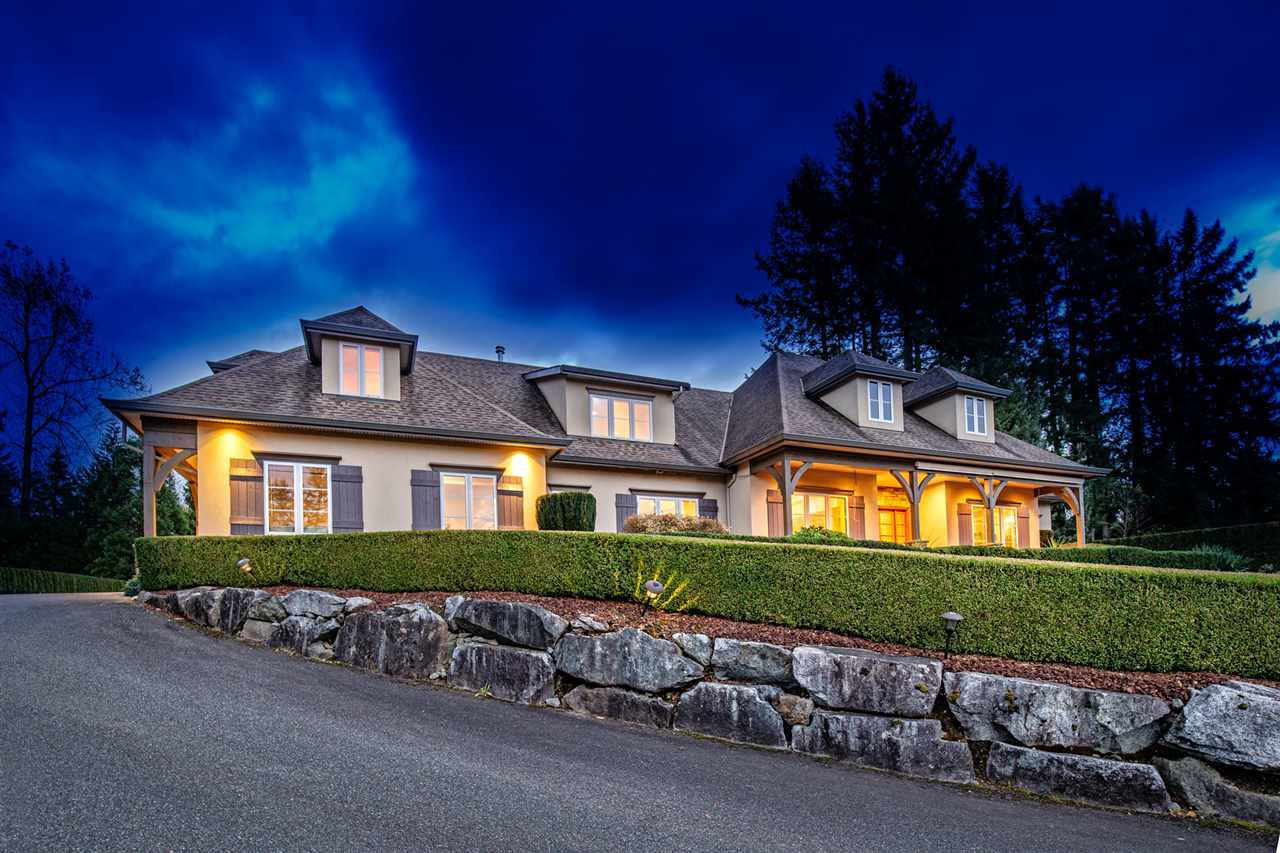 Main Photo: 9228 BODNER Terrace in Mission: Mission BC House for sale : MLS®# R2508559