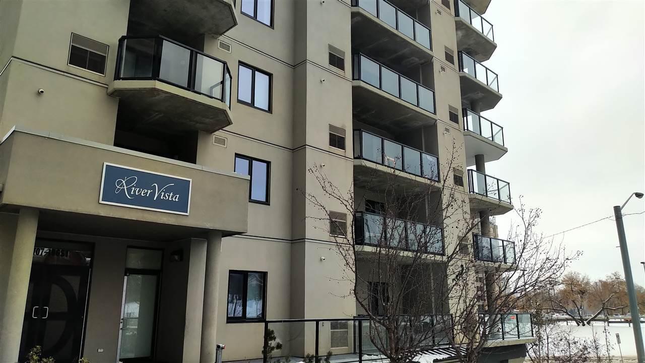 Main Photo: 104 9707 106 Street in Edmonton: Zone 12 Condo for sale : MLS®# E4221487