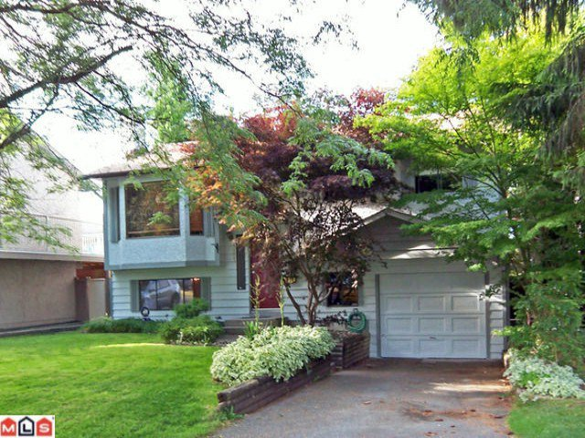 """Main Photo: 13245 64A Avenue in Surrey: West Newton House for sale in """"Pioneer Park"""" : MLS®# F1119787"""