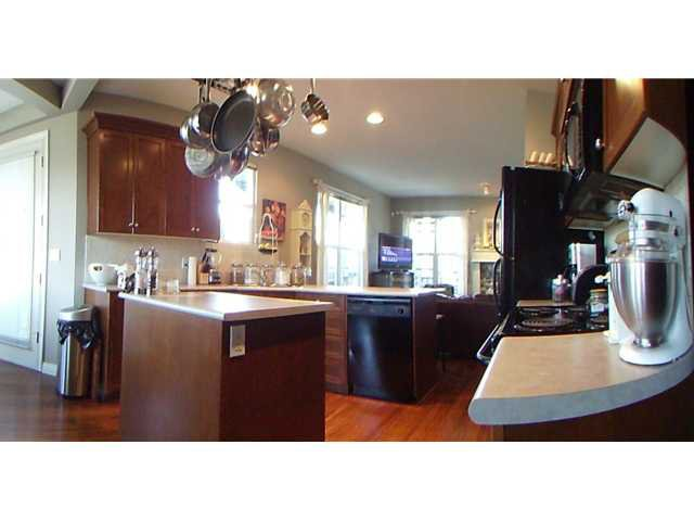 """Photo 5: Photos: 10026 240TH Street in Maple Ridge: Albion House for sale in """"CREEKS CROSSING"""" : MLS®# V921690"""