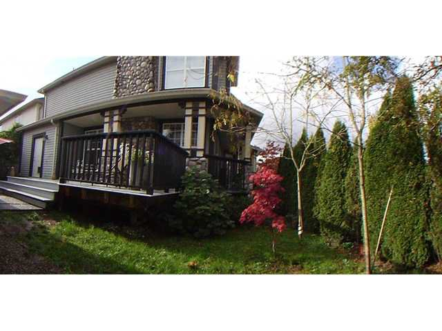 """Photo 3: Photos: 10026 240TH Street in Maple Ridge: Albion House for sale in """"CREEKS CROSSING"""" : MLS®# V921690"""