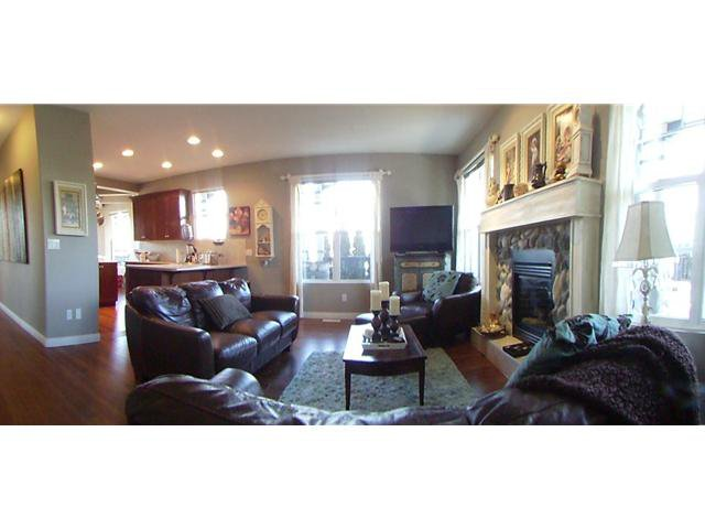 """Photo 7: Photos: 10026 240TH Street in Maple Ridge: Albion House for sale in """"CREEKS CROSSING"""" : MLS®# V921690"""