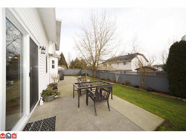 Photo 10: Photos: 6092 173A Street: Cloverdale House for sale : MLS®# F1200796