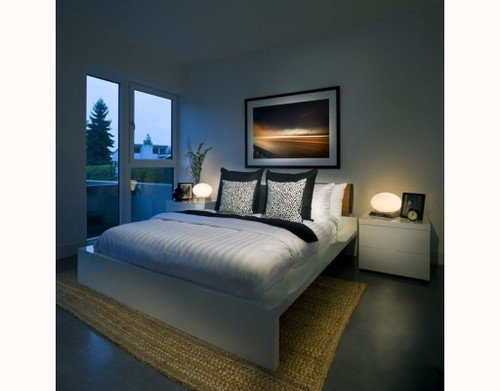 Photo 5: Photos: 205 650 EVERGREEN Place in North Vancouver: Braemar Home for sale ()  : MLS®# V759951