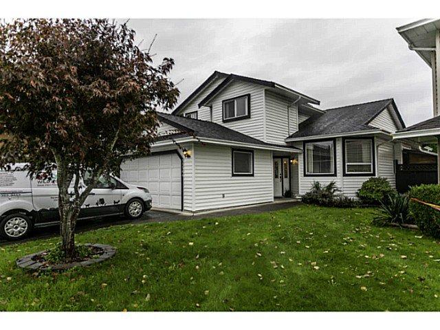 Main Photo: 11564 WARESLEY Street in Maple Ridge: Southwest Maple Ridge House for sale : MLS®# V1092323