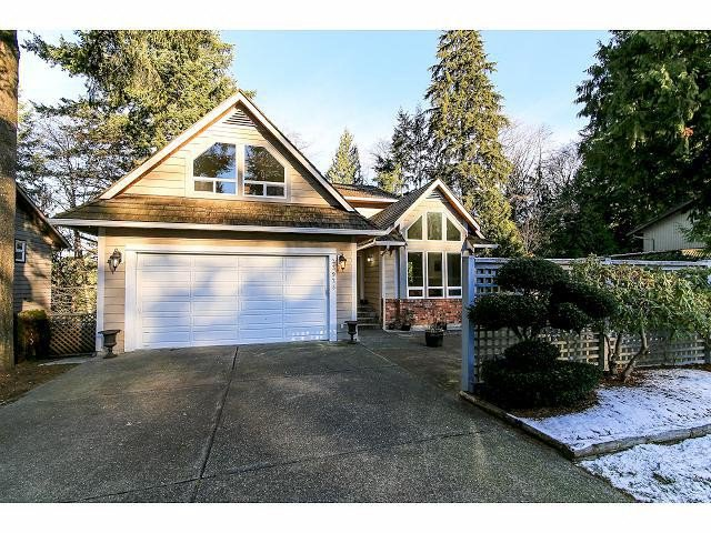 "Main Photo: 23925 58A Avenue in Langley: Salmon River House for sale in ""TALL TIMBERS ESTATES"" : MLS®# F1428042"